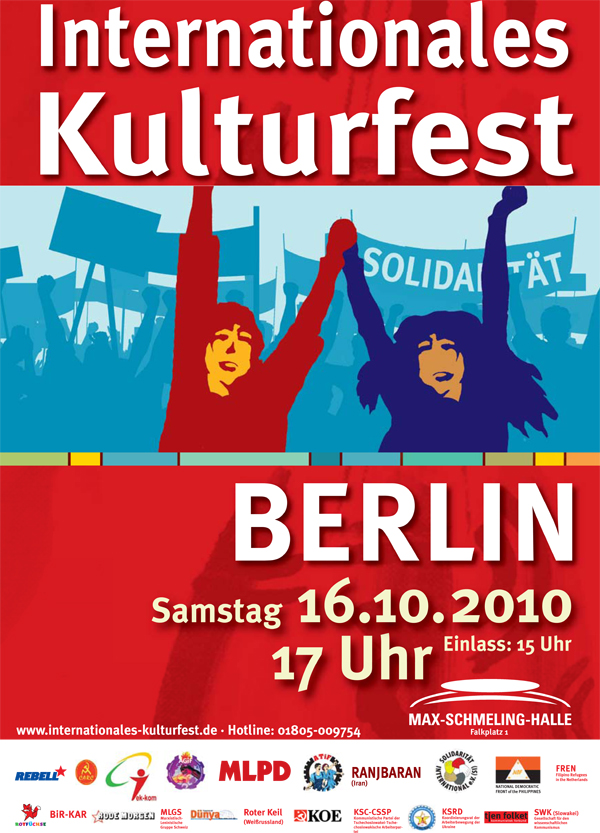 Internationales Kulturfest Berlin